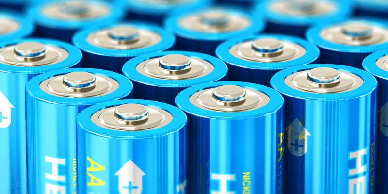 How to Dispose Of Lithium Batteries