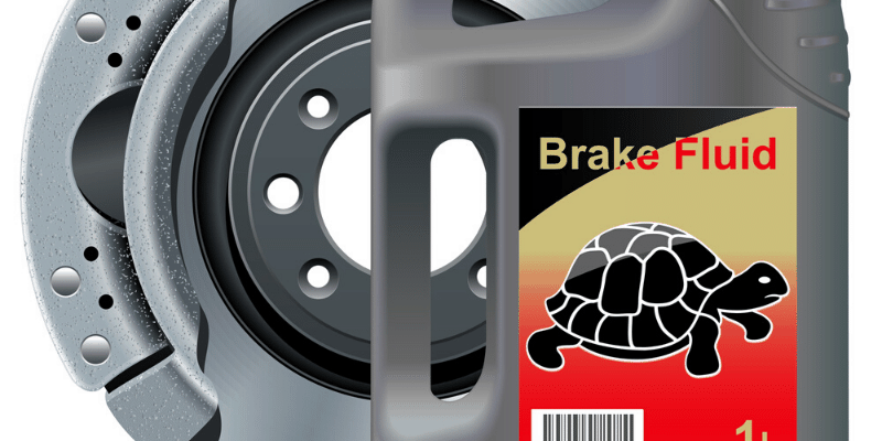 How to Dispose Of Brake Fluid