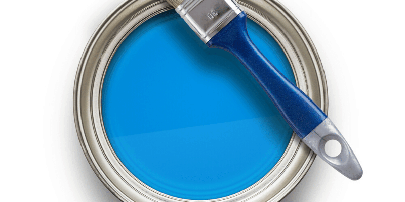 How to Dispose Of Paint (Oil based, Latex, Aerosol, Natural)