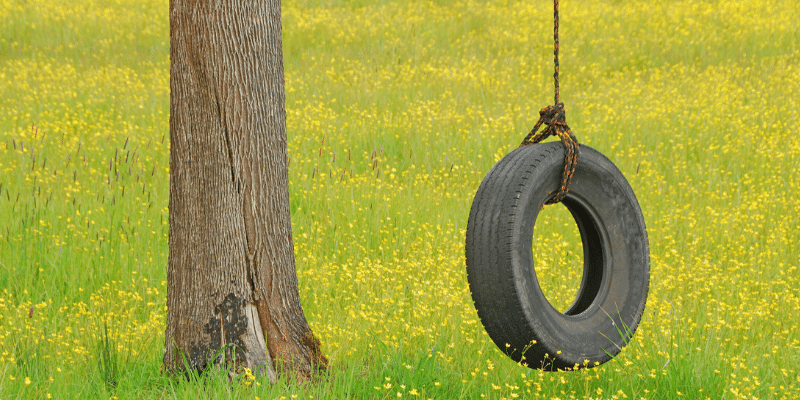 How to Dispose of Used Tires