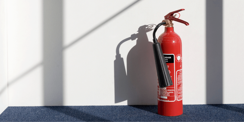How to Dispose of Fire Extinguishers