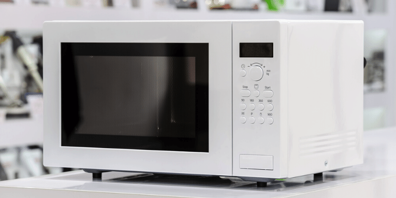 How to Dispose of a Microwave Oven