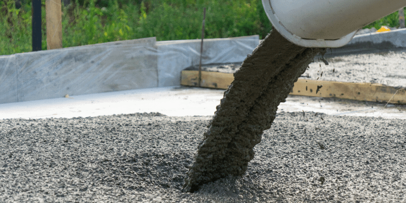 How to Dispose of Concrete the Right Way