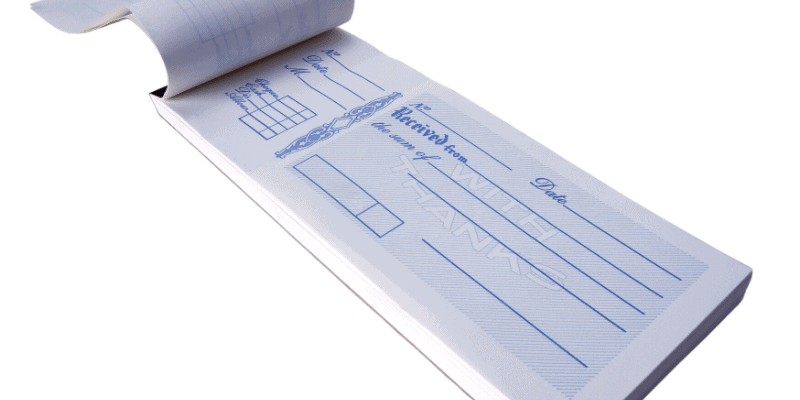 How to Dispose of Old Checkbooks