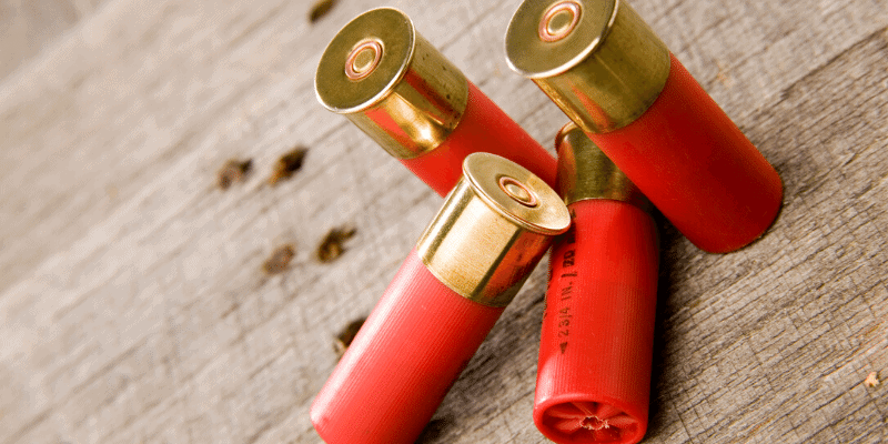How to Dispose of Old Shotgun Shells