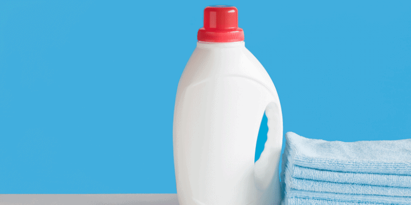 How to Dispose of bleach