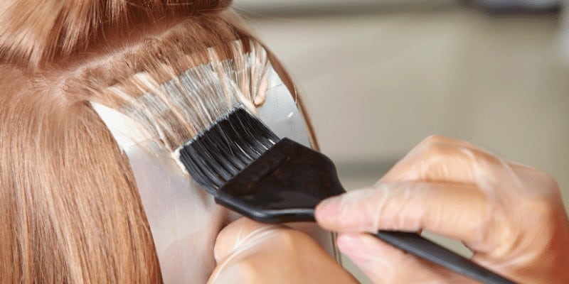 How to Dispose of Hair Dyes