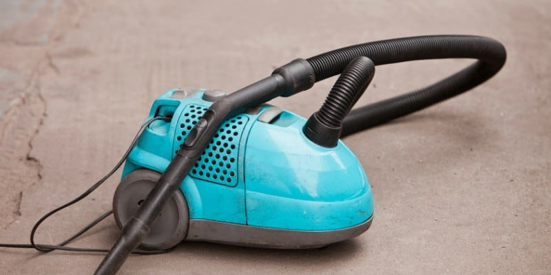 How to Dispose of Vacuum Cleaner