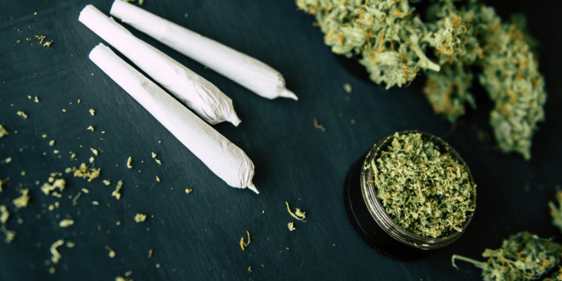 How to Dispose of Marijuana (for Individuals and Businesses)