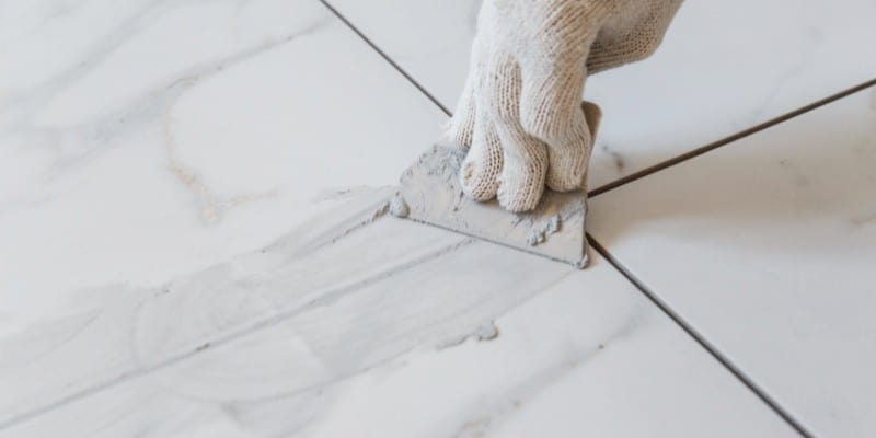 How to Dispose of Grout
