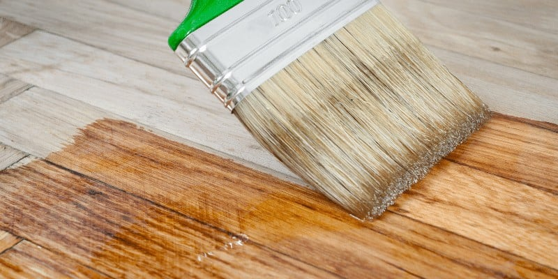 How to Dispose of Polyurethane Varnish (the right way)